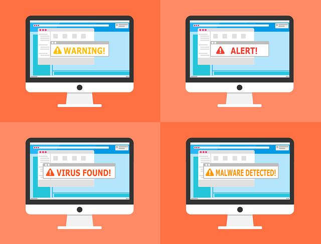 対策が急がれる情報セキュリティの脅威
